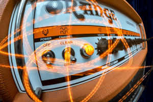 Orange Amplification, Orange Crush Pro 120, Rockerverb III